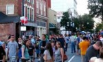 Downtown Lynchburg